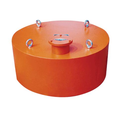 盘式电磁除铁器未来的发展导向